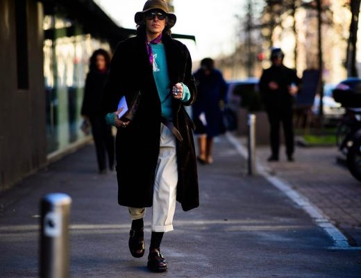 My Favourite Street Style Instagrams